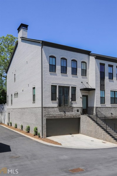 1388 La France St, Atlanta, GA 30307 - MLS#: 8371496