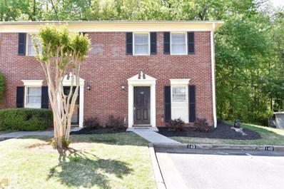 140 Sterling, Alpharetta, GA 30004 - MLS#: 8371542