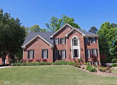 1861 Oak Branch Way, Stone Mountain, GA 30087 - MLS#: 8371589