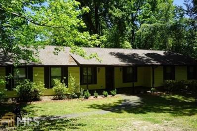 110 Kay Rd, Fayetteville, GA 30214 - MLS#: 8371661