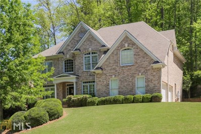 5105 Vinings Estate Way, Mableton, GA 30126 - MLS#: 8371676
