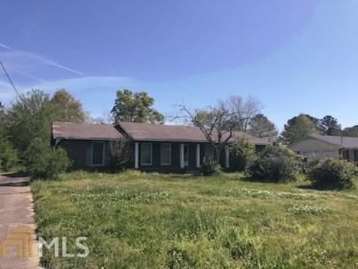 107 Maddox Rd, Griffin, GA 30224 - MLS#: 8371776