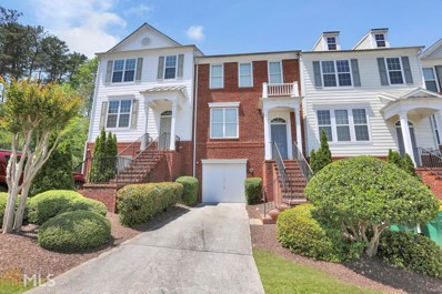 204 Balaban Cir, Woodstock, GA 30188 - MLS#: 8371791