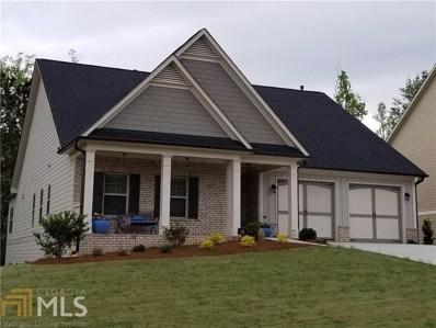 302 Sweetbriar Cir, Woodstock, GA 30188 - #: 8371825