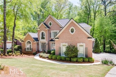 4370 Laurel Grove Trce, Suwanee, GA 30024 - MLS#: 8371878