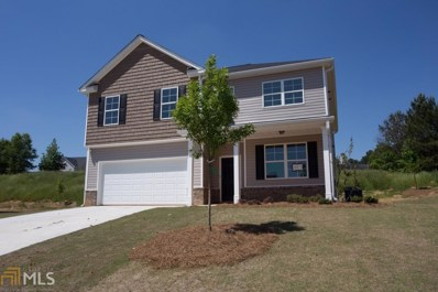 825 Redan Way, Locust Grove, GA 30248 - MLS#: 8371881