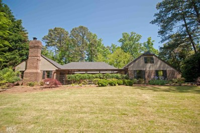 540 Dalrymple Rd, Sandy Springs, GA 30328 - MLS#: 8371939