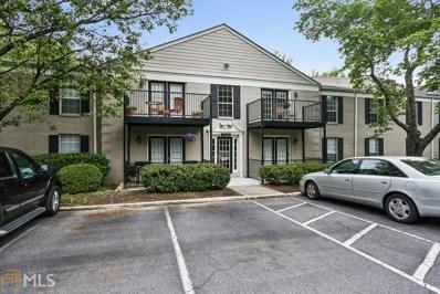 3428 Essex Ave UNIT 117, Atlanta, GA 30339 - MLS#: 8371958