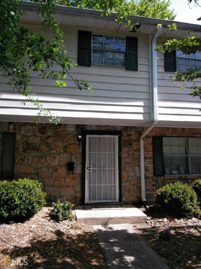 4701 Flat Shoals UNIT 64B, Union City, GA 30291 - MLS#: 8371961