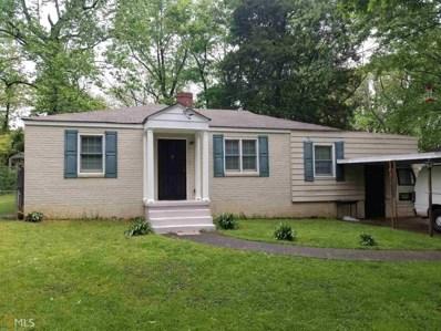 1836 Flat Shoals Rd, Atlanta, GA 30316 - MLS#: 8371979