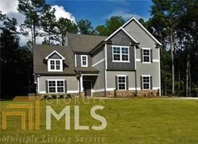 7500 Gillespie Pl, Douglasville, GA 30135 - MLS#: 8372068
