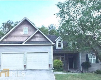 3801 Lake Greystone Rd, Lithia Springs, GA 30122 - MLS#: 8372076