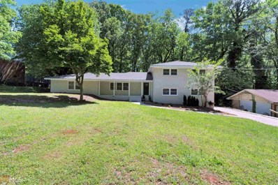 4403 E Durham Cir, Stone Mountain, GA 30083 - MLS#: 8372094