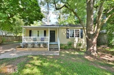 1354 Alverado Way, Decatur, GA 30032 - MLS#: 8372137