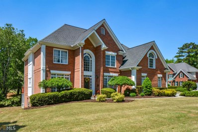 10525 Honey Brook Cir, Johns Creek, GA 30097 - MLS#: 8372317