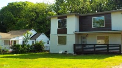 570 Ashburton, Decatur, GA 30032 - MLS#: 8372360