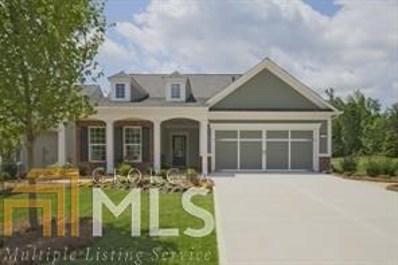 5716 Sierra Bend Way, Hoschton, GA 30548 - MLS#: 8372421