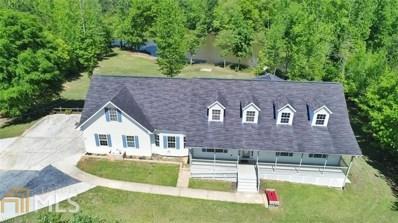 2928 Legion Lake Rd, Douglasville, GA 30135 - MLS#: 8372480