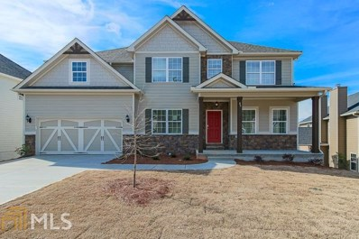 86 Pacific Ave, Sharpsburg, GA 30277 - MLS#: 8372522