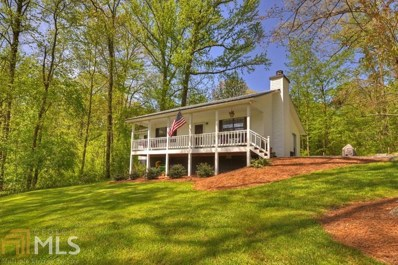 88 Shady Acres Ln, Ellijay, GA 30536 - MLS#: 8372644