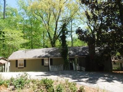 1531 Twin Valley Tr, Lithonia, GA 30058 - MLS#: 8372663