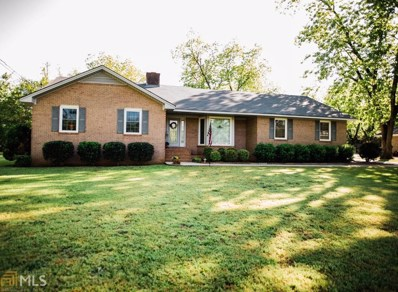 107 Maple, Barnesville, GA 30204 - MLS#: 8372669