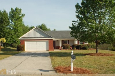 1614 Bismarck Cir, Winder, GA 30680 - MLS#: 8372680