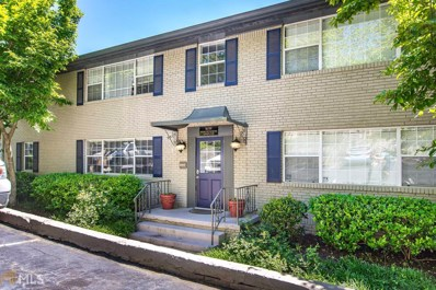 1639 Briarcliff Rd UNIT 6, Atlanta, GA 30306 - MLS#: 8372775