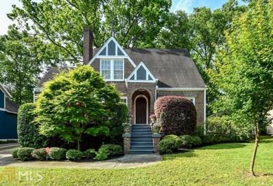 1577 Glenwood Ave, Atlanta, GA 30316 - MLS#: 8372783