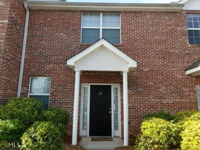 23 Intown Pl, Fayetteville, GA 30214 - MLS#: 8372788