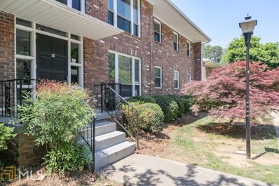 510 Coventry Rd UNIT 13-A, Decatur, GA 30030 - MLS#: 8372789