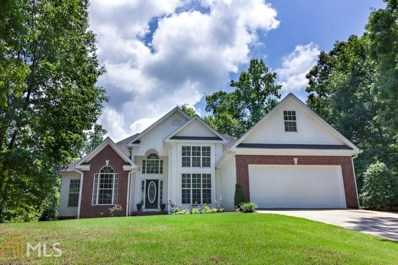 3407 Lake Ridge Pl, Gainesville, GA 30506 - MLS#: 8372852