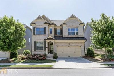 7595 Glisten Ave, Atlanta, GA 30328 - MLS#: 8372886