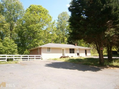 35 Franklin Loop, Cartersville, GA 30121 - MLS#: 8372894