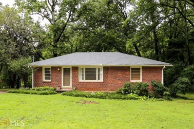 793 Iris Ter, Decatur, GA 30033 - MLS#: 8372999