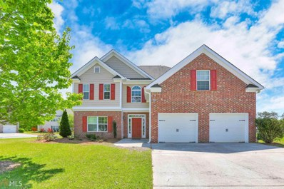 3915 Spearmint Ln, Acworth, GA 30101 - MLS#: 8373044