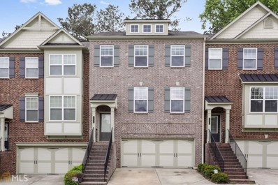 2076 Cobblestone Cir, Brookhaven, GA 30319 - MLS#: 8373179