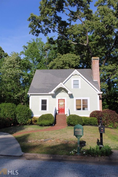 564 Nw Long Oak Dr, Gainesville, GA 30501 - MLS#: 8373272
