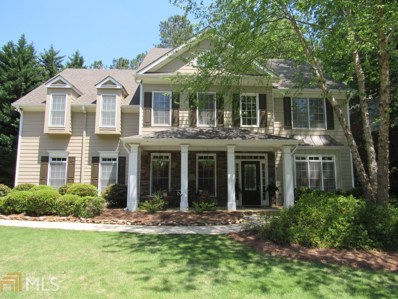 4566 Willow Oak Trl, Powder Springs, GA 30127 - MLS#: 8373304