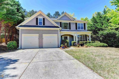 316 Park Creek Ridge, Woodstock, GA 30188 - MLS#: 8373306