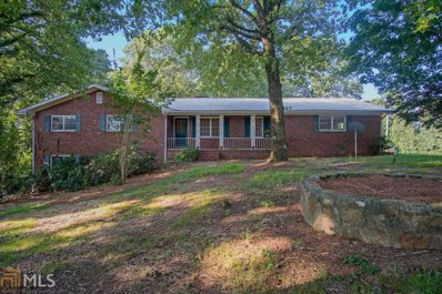 3960 Honeysuckle Rd, Gainesville, GA 30506 - MLS#: 8373508
