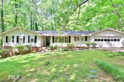 4631 Hardwood Rd, Stone Mountain, GA 30083 - MLS#: 8373509