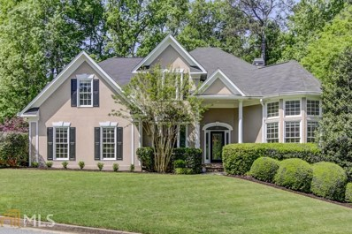 750 Spalding Heights Dr, Sandy Springs, GA 30350 - MLS#: 8373606