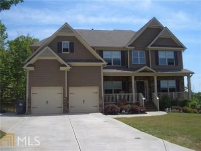 4815 Ward Farm Ln, Powder Springs, GA 30127 - MLS#: 8373612
