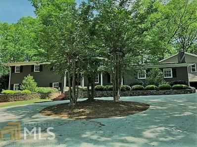 1372 Springdale Rd, Gainesville, GA 30501 - MLS#: 8373678