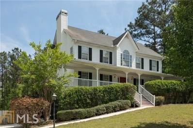 336 Sheraton Way, Dallas, GA 30132 - MLS#: 8373736