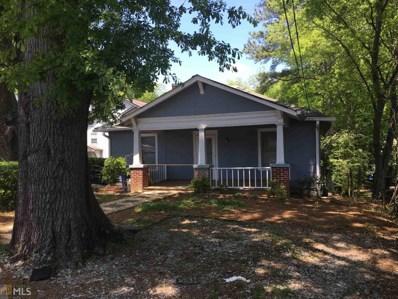 1703 Defoor Ave, Atlanta, GA 30318 - MLS#: 8373737
