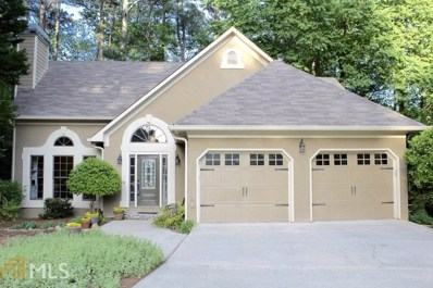 3350 Timber Ridge, Powder Springs, GA 30127 - MLS#: 8373778