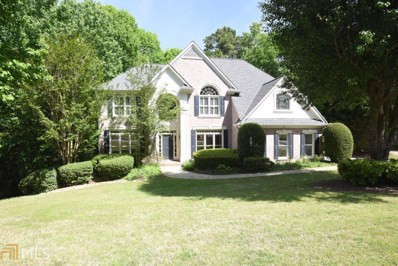 1755 Ridge Oak Pl, Alpharetta, GA 30022 - MLS#: 8373881
