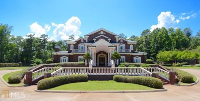 601 Country Club Rd, LaGrange, GA 30240 - MLS#: 8373886